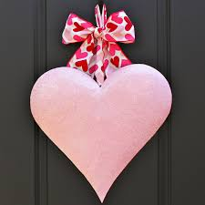 Valentine Door Decoration Ideas Fancy Valentine Home Decor Design Ideas Combine Alluring Love Pink
