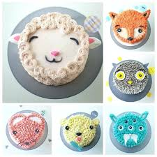 Simple Birthday Cake Decorating Good Ideas For You Cute Kids