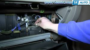 how to install replace ac heater fan speed motor resistor 1992 98 how to install replace ac heater fan speed motor resistor 1992 98 honda civic