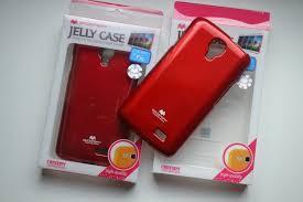 LG F70 D315 TPU silicone Goospery Jelly ...