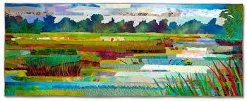 Quilt creators: 5 contemporary quilt artists - TextileArtist.org & Sue Benner Adamdwight.com