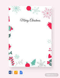 Wine Border Template Free Christmas Border Letter Template Download 1182 Cards In