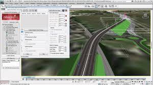 Civil View 3ds Max Design Tutorials Civil View Workflow Demo 3ds Max Design 2011 Part1