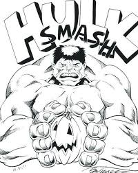 Check out our hulk pictures selection for the very best in unique or custom, handmade pieces from our wall décor shops. Coloring Pages Of The Incredible Hulk Hulk Coloring Pages Ideas Hulk Coloring Pages Coloring Pages Hulk