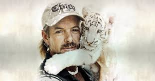 Joe Exotic: Tigers, Lies and Cover-Up - streaming