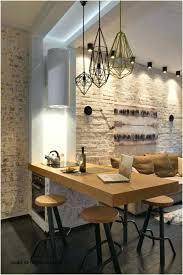 Lampe De Cuisine Moderne Lustre De Cuisine Moderne Rail Pour