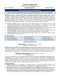 Template Executive Resume Template New Sample For Hr Manager Best