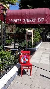 garden street inn san luis obispo ca june 22 26th 2016