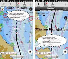 Gps Nautical Charts Apk I Boating Marine Navigation Maps Nautical Charts Apk