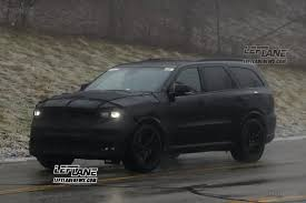 2018 dodge durango srt. plain dodge to 2018 dodge durango srt