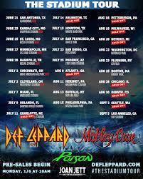 def leppard extend 2020 tour dates