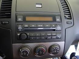 nissan altima car audio profile nissan altima factory radio