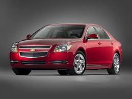 Used 2009 Chevrolet Malibu For Sale   Burton OH   1G1ZG57B794207538