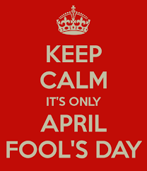 April Fool Quotes & Sayings Images : Page 28 via Relatably.com