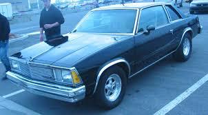 File:Tuned '82 Chevrolet Malibu Coupe (Les chauds vendredis '12 ...