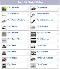 american car stereo wiring diagrams android apps on google play car stereo wiring diagram pioneer at Car Radio Wiring Diagram
