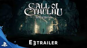 Image result for Call of Cthulhu: The Official Video Game