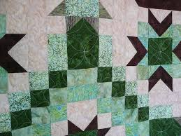 More quilts to share | Jo Baner's Quiltography Blog & Irish Mist center detail Adamdwight.com