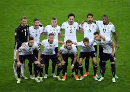 So könnte die aufstellung von jogi löw aussehen. Aufstellung Deutschland Bei Der Fussball Em 2016 Fussball Em 2016