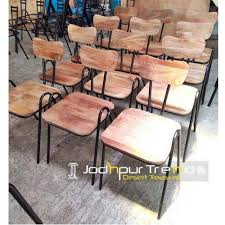 INDUSTRIAL RESTAURANT CHAIRS INDIA Manufacturer from Jodhpur