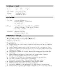 Banking Executive Resume Example Sample Bank Investment Banker