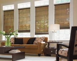 Kitchen Shades Faux And Wood Blinds Kitchen Window Treatments Roman Shades Diy