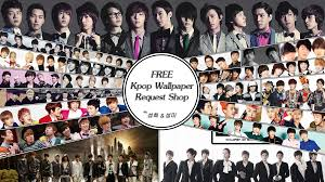48+] Kpop Wallpaper HD on WallpaperSafari