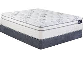 king mattress. Exellent Mattress Serta Perfect Sleeper Select Clarendon Ridge King Mattress Set   And E