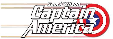 Image - Captain America Sam Wilson (2015) logo.png | Marvel Database ...