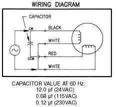 single phase motor capacitor wiring diagram wiring diagram capacitors for pressor wiring diagram electric motor