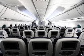 negative feedback prompts british airways to widen seats for 787 9 runway runway