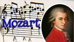 mozart for children biography for kids school