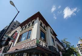 1633 Q apartments Restaurants near Dupont Circle Washington DC shake shack