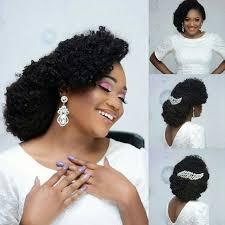 10 Black Womens Bridal Hairstyles Black Hair