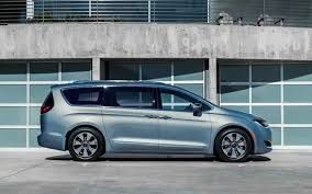 2018 chrysler town and country. brilliant chrysler 2018 chrysler town and country side view challenger redesign chrysler  town country new styling throughout