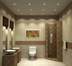 Tiny Bathroom Bathroom Restful Tiny Bathroom Decor Idea With Solid Black