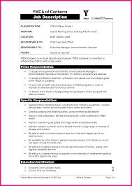 Resume Resume Kitchen Hand