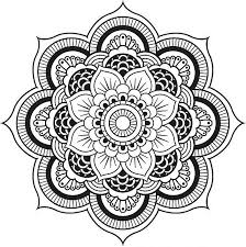 free printable mandalas coloring pages adults. Brilliant Printable Throughout Free Printable Mandalas Coloring Pages Adults I