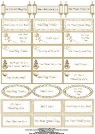 Wedding Photo Captions Wedding Captions In Gold Cup51643_56 Craftsuprint