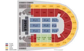 Mohegan Sun Arena At Casey Plaza Wilkes Barre Tickets