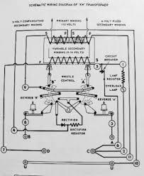kw lionel transformer er jumper wire to pin arm