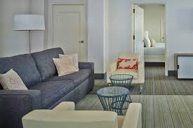 Contemporary Nyc Hotel Suites 2 Bedroom Intended For NYC Rooms In Chelsea  Manhattan