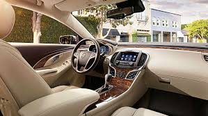 buick lacrosse 2014 interior. the insurance institute for highway safety gave its top u201d good in tests 2014 buick lacrosse side impact and frontal offset resistance ceiling lacrosse interior
