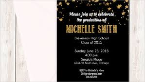 Graduation Announcements Template 48 Sample Graduation Invitation Designs Templates Psd