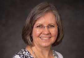 Bonnie Nystrom   Wycliffe Bible Translators