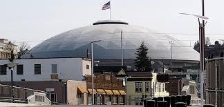 Tacoma Dome Virtual Seating Chart Tacoma Dome Tickets Tacoma Dome Information Tacoma Dome