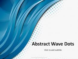 wave powerpoint templates free powerpoint templates page 2 of 5