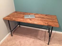 How to build an office Ideas Diy How To Build Desk House Pinterest Desks Room And Diy Build An Office Desk Padda Desk Build An Office Desk Padda Desk