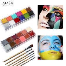 imagic 12 colors eye shadows