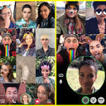 Snapchat Introduces New Group Video Chat Feature